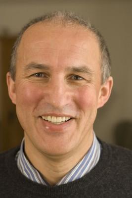 Dr. Martin Roßbauer
