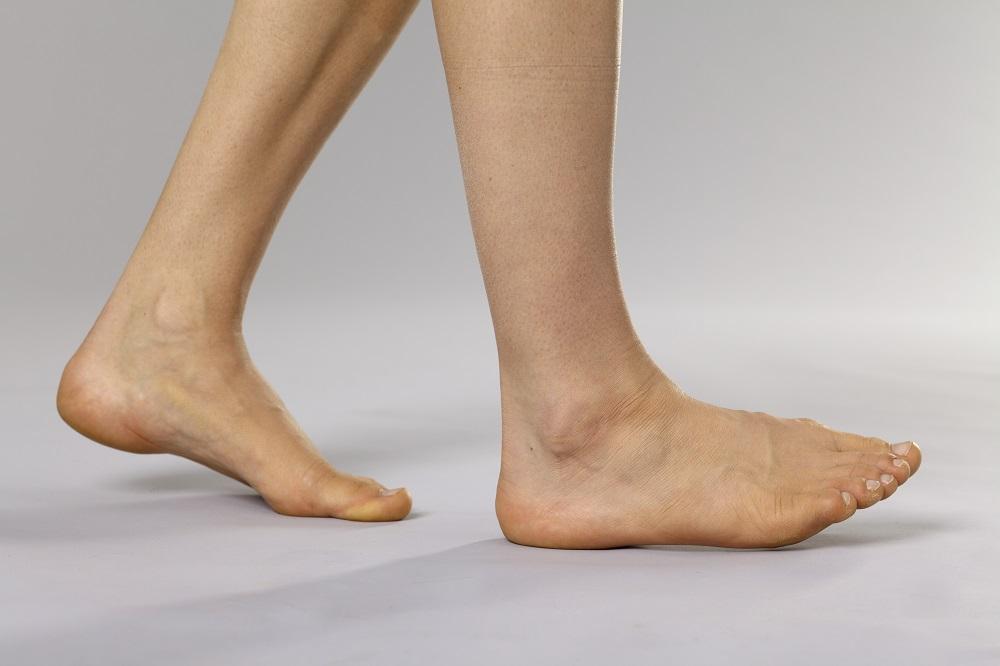 Der Einsatz der Matrix-Rhythmus-Therapie beim Fuß