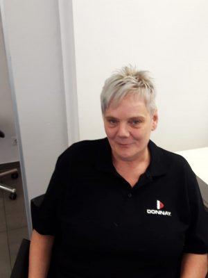 Barbara Dagmar Krause empfiehlt die MaRhyThe bei MS