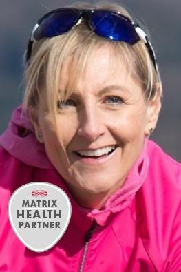 Die Klientin von Anita Mani, eine ambitionierte Läuferin, litt an Schienbeinkantensyndrom Shin Splints